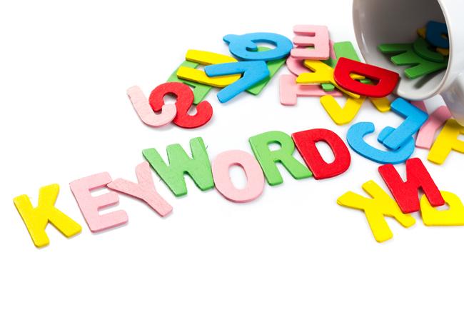 keyword[1]