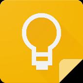 GoogleKeep_logo